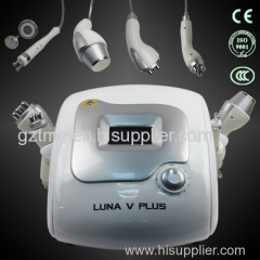 Luna v Plus Best skin tightening face lifting RF machine