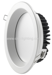 30W 0-100% Dimming Embedded LED Downlight (6Inch or 8Inch)