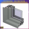 China manufacturer 2014 new designs aluminum windows profiles
