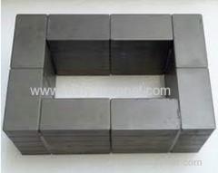 Permanent neodymium rare earth block magnet