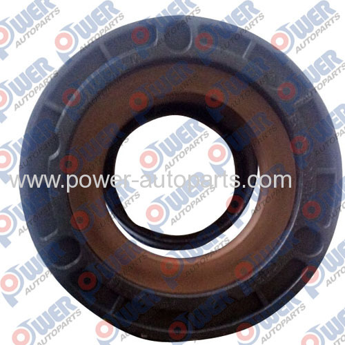 Crankshaft Oil Seal Retainer For Ford 1529393 From China