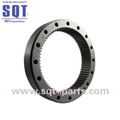 SK200 Excavator Swing Gear Ring 2401N468 Excavator Spare Part