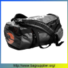 New style camping backpack and handle gym sports bag