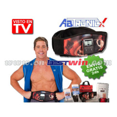 AbTronic X2 Abdominal Body Building Fitness Belt