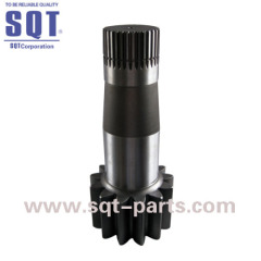 PC120-6 swing prop shaft excavator swing shaft 203-26-61220