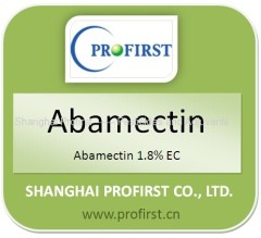 Abamectin --- Insecticide and acaricide