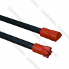 High Performance H22 Tapered Rock Drill Rod