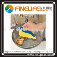 High quality Plastic dish squeegee