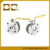 Italy-Type Wafer Ball Valve