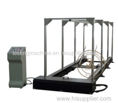 High Quality 2m/s Tester Toys Testing Equipment