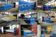 Xianfa Roll Forming Machine Factory