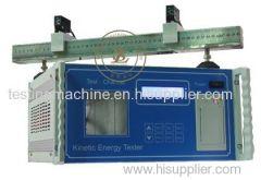 ASTM: F963-03 EN-71-03 ISO8124 Kinetic Energy Tester