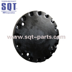 SK07N2(B) Travel Cover 2414N3725 for Excavator Travel Device