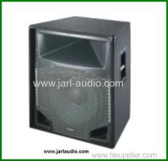 Professional Stage Speaker Box and Pro Audio Sound Equipmet