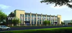 Fabricante de Hardware de Yuyao Jingqiao (Ningbo Aier ventilação Equipment Co., Ltd.)