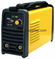 Inverter MMA Welding IGBT three Board technology 160amps/180amps/200amps