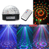 LED RGB Magic Ball Light