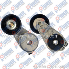 Tensioner Pulley Kit for ford
