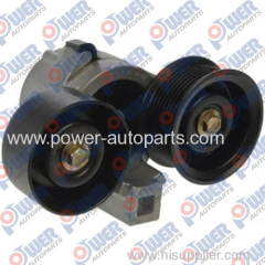Tensioner Pulley Kit with F8TZ 6B209 BA