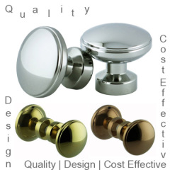 Shower Glass Door Knob