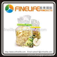 food plastic sealing clips