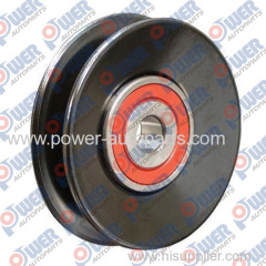 Tensioneer Pulley with 9 6240 070
