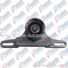 Tensioneer Pulley with E5EE 6K254 AA