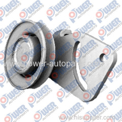 Tensioneer Pulley with 85HF 19A216 AA