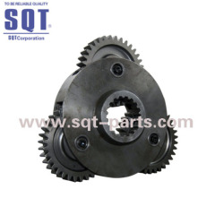 Travel Gearbox Planet Carrier Assembly 2413J380 for SK200-3