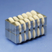 rare earth magnets N42 block magnetic 10 x 10 x 5mm neodymium permanent magnet price