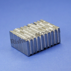 N35 Strong Neodymium Block Magnet 15x3.5x12mm motor magnetic