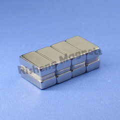 Neo magnets N42 super magnete 15 x 15 x 5mm Block Neodymium Permanent Magnet