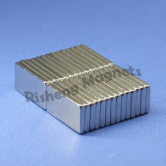 rare earth magnets n42 super magnete 19 x 13 x 6mm Large Block Neodymium Magnet