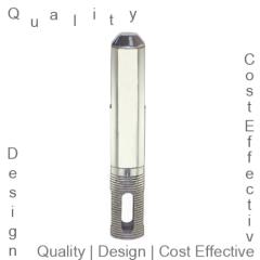 Round Core Drill Spigot