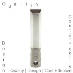 Square Core Drill Spigot