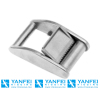 Stainless Steel Cam Buckle with 25mm
