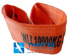 Polyester Lifting Webbing Sling for Lifting
