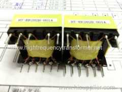 Wind turbine transformer / high quality factory price ER28 transformer
