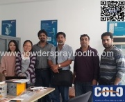 Pakistan Customers second time visit Hicolo