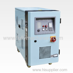 water pump water mold temperature control for injection