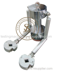 High Quality 25kg Test Load Toys Testing Equipment