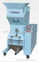 Immediately Recycling plastic crusher