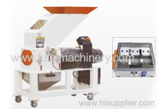Middle Speed plastic crusher