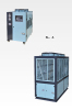 air cooling water chiller