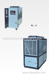 Air cooled chiller brands products