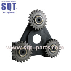 Travel Planet Carrier YN53D00008S002 for Excavator SK200-6E