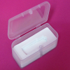 Promotion usb card storage packing case