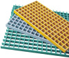 Supply high quality insulation and corrosion resistant FRP grating