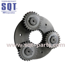 R220-5 Swing Excavator Planetary Carrier Assy XKAQ-00015
