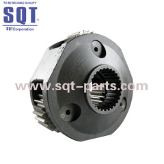 XKAQ-00075 Gear Parts Excavator Planetary Carrier Assy R220-5